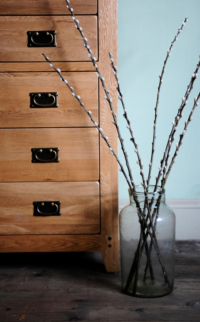 Oakland Chest of Drawers 11
