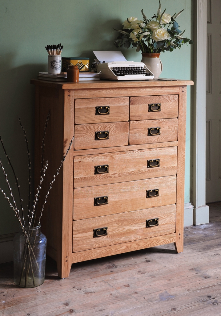 Oakland Chest of Drawers 3