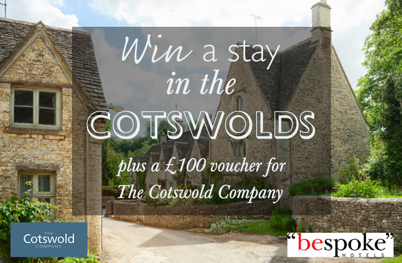 Cotswold Break Competition