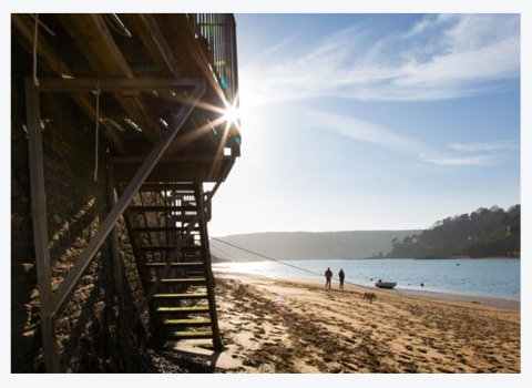 BEACH PROUD…EXPLORING OUR UNIQUECOASTLINE