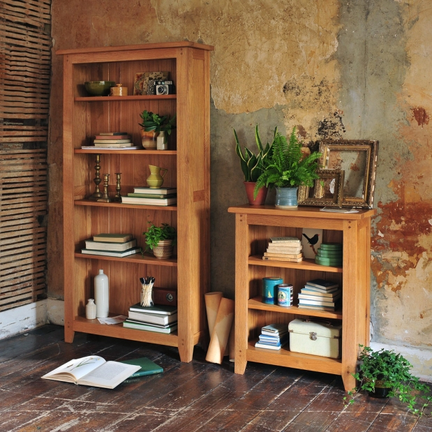 Book shelves, storage, books, rustic