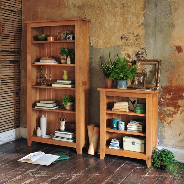 Book shelves, storage, books, rustic
