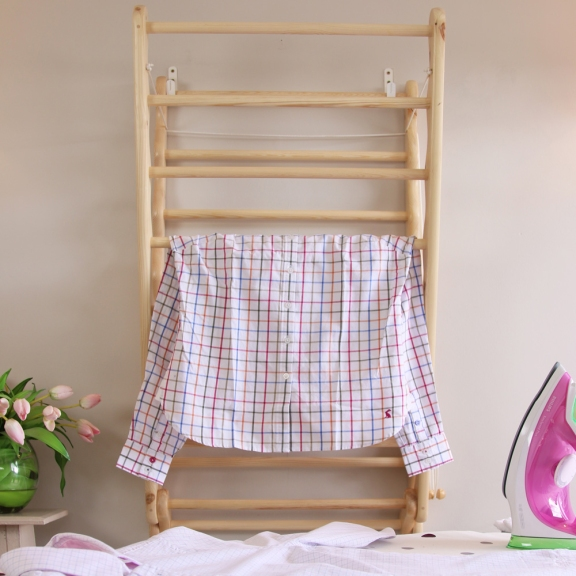 Clothes rack, drying clothes, wall rack, clothes dryer