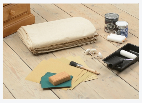 CUSTOMISING YOUR FURNITURE…FOLLOW OUR EASYGUIDE