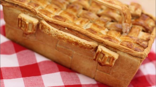 Ruby's picnic pie
