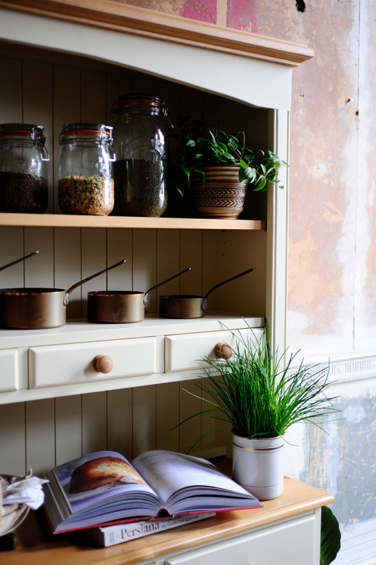 Dresser, Country kitchen, freestnading kitchen furniture, dream kitchen