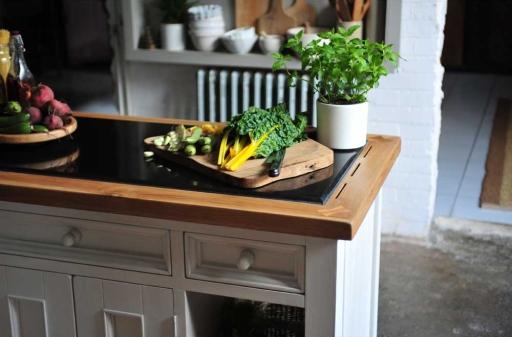 Kitchen Island, dream kitchen, freestanding kitchen furniture