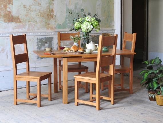 Oak dining, rustic dining, dining set, dream dining room