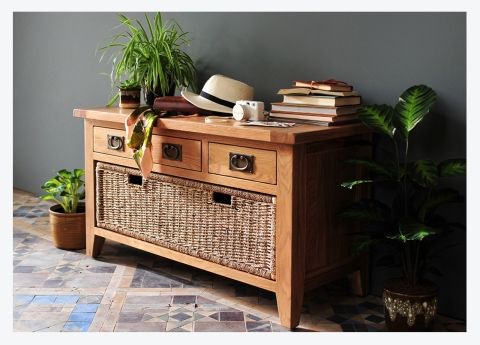 POPULAR DEMAND…LOVING & LIVING WITH MONTAGUEOAK