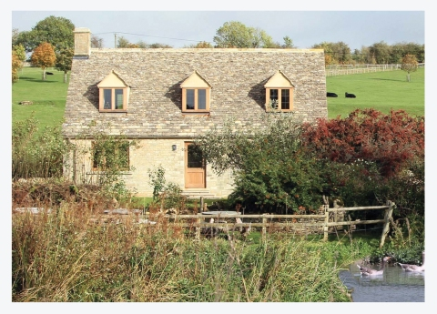 WIN A BREAK IN THE COTSWOLDS