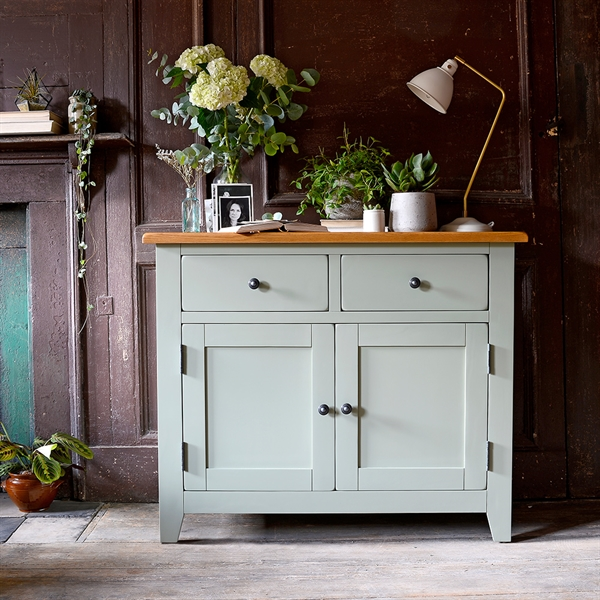 Charlton Painted Small Sideboard