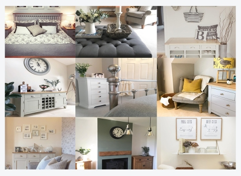 Country Interiors, by you#1