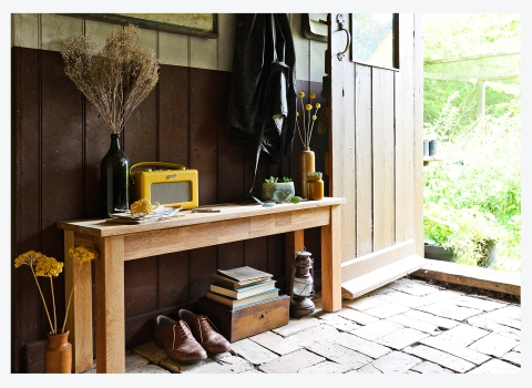 5 SIMPLE HOME IMPROVEMENTS FOR THEWEEKEND