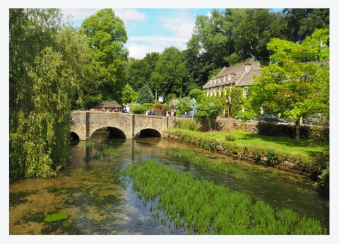 The Cotswolds' Prettiest Villages