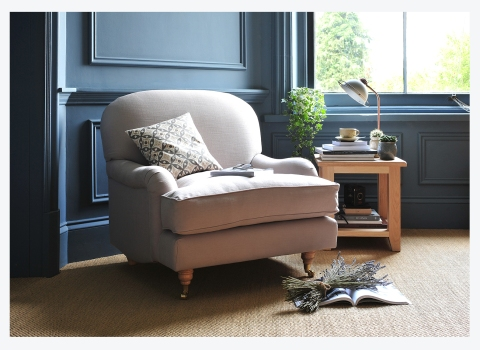 Our Sofas // Made withLove