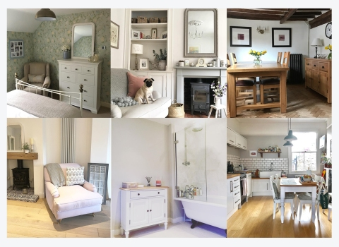 Beautiful Interiors, by you#4