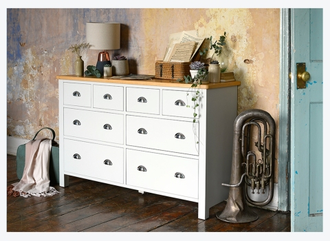 How to add Vintage Country Charm to yourHome