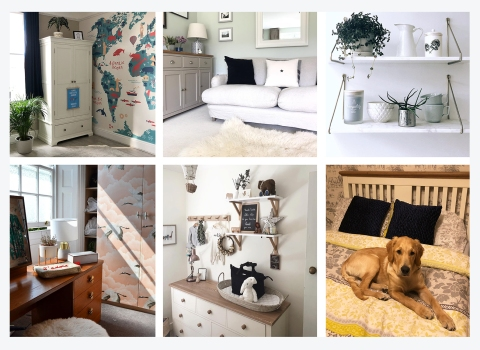 Country Interiors, by you#6