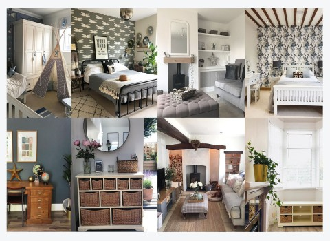 Country Interiors, by you#7