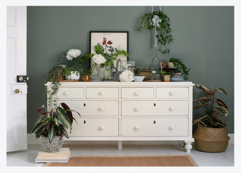Our Furniture: Inspired byAntiques