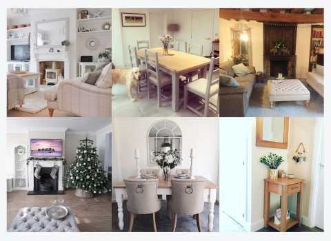 Country Interiors, by you#9