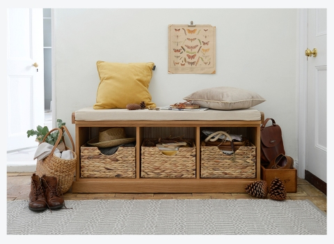 3 Organisation Tips for a Clutter-free Home in2019