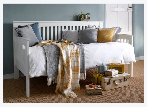 The Spring Series #2 Small BedroomIdeas