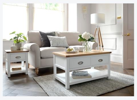 Cosy Living Room Ideas forAutumn