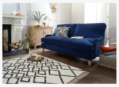 Say Hello to our New UpholsteryCollection