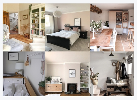 Beautiful interiors, by you#17