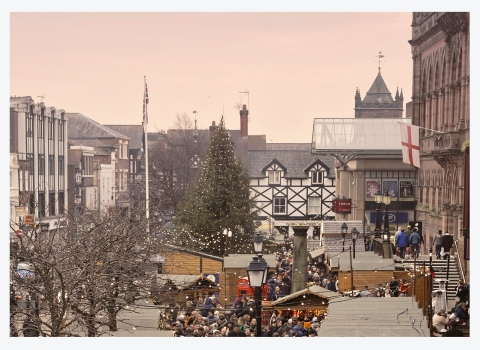 Christmas Markets Worth a Visit in2019